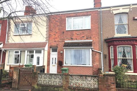 3 bedroom terraced house to rent - Hainton Avenue, Grimsby, North East Lincs, DN32