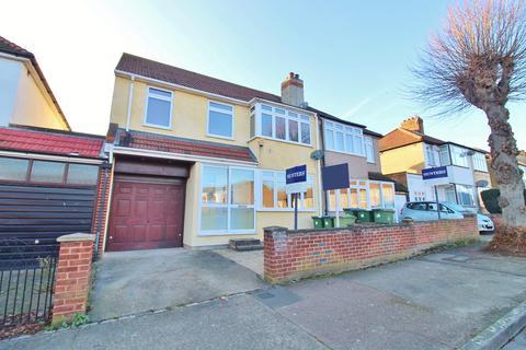 3 bedroom semi-detached house for sale - Osborne Road, Belvedere, Kent, DA17 5NR