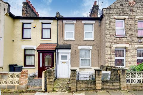 2 bedroom terraced house for sale - Poynton Road, London, N17