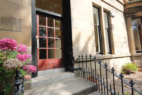2 bedroom flat to rent - 4 Doune Quadrant, Kelvinbridge - Available 05th December!