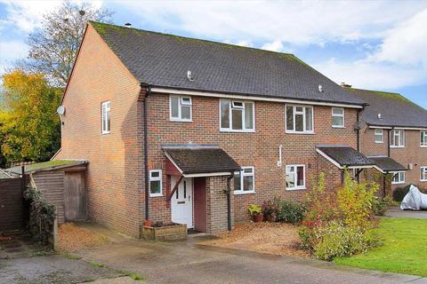 3 bedroom semi-detached house for sale - Kerchers Field, Overton