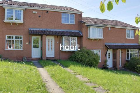 2 bedroom terraced house for sale - Longbeck Avenue, Mapperley