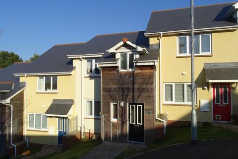 3 bedroom terraced house for sale - 21 Honey Close, Bideford