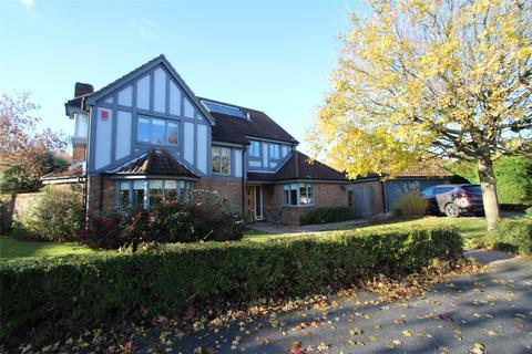 4 bedroom detached house for sale - Sylvan Lane, Hamble, Southampton, Hampshire, SO31