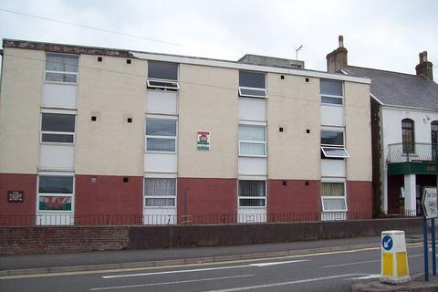 Studio to rent - Queens Court, Victoria Road, Port Talbot, Neath & Port Talbot .