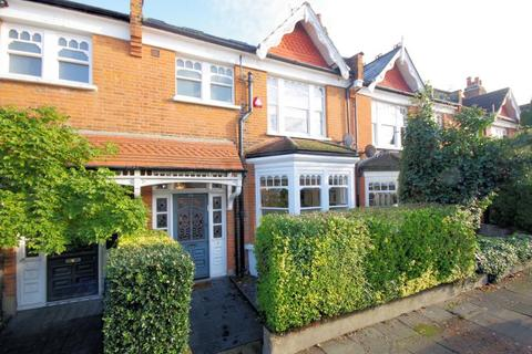 4 bedroom terraced house for sale - CLAVERLEY GROVE, FINCHLEY, N3