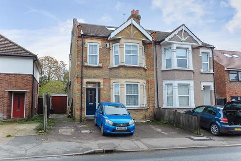 4 bedroom semi-detached house for sale - Dawley Road, Hayes, Middlesex, UB31NE