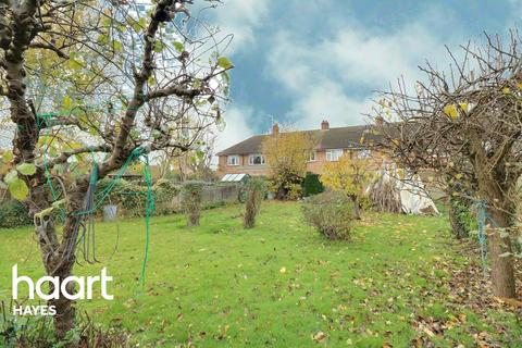 4 bedroom terraced house for sale - High Street, Harlington
