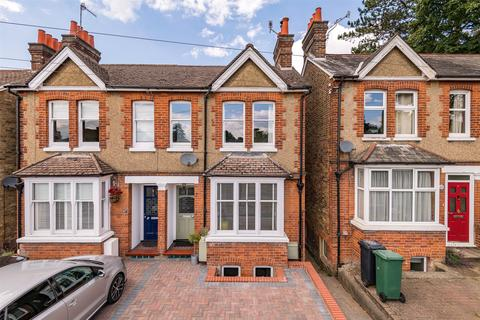 4 bedroom semi-detached house for sale - Blackborough Road, Reigate, Surrey, RH2
