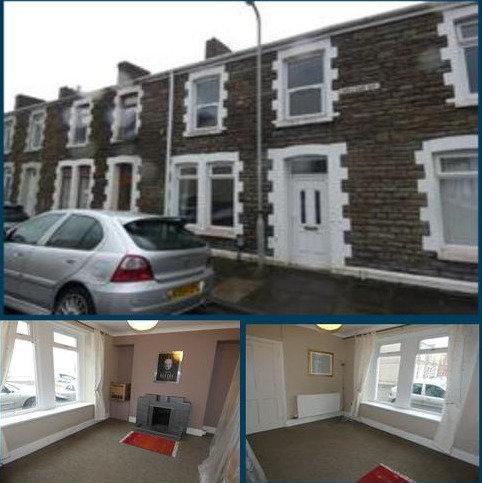 3 bedroom terraced house for sale - 6, Holland Street, Port Talbot