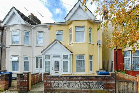 4 bedroom end of terrace house for sale - Woodlands Road, Southall, Middlesex, UB1 1EF