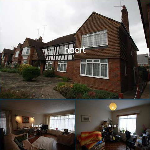 2 bedroom flat to rent - Eastcote HA5