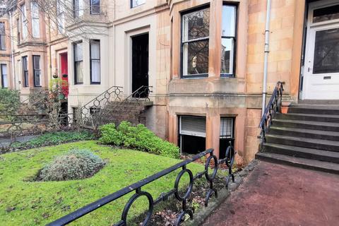 2 bedroom apartment to rent - Hillhead Street, Glasgow G12