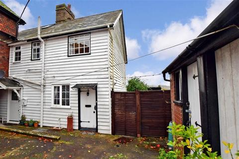 2 bedroom semi-detached house for sale - Station Hill, East Farleigh, Maidstone, Kent