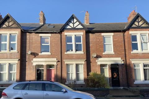 2 bedroom apartment to rent - Sandringham Road, Gosforth, Newcastle Upon Tyne