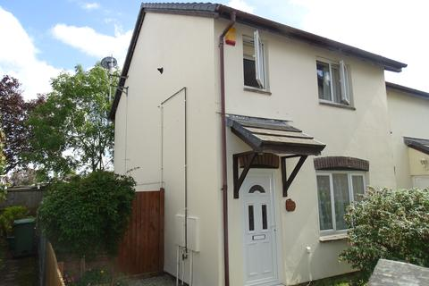 3 bedroom end of terrace house for sale - 33 Hawthorn Park, Bideford