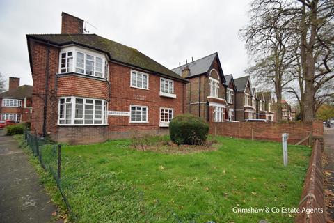 2 bedroom flat for sale - Hartley Court, Uxbridge Road, Ealing Common, London