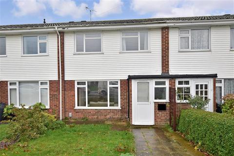 3 bedroom terraced house for sale - Rylands Road, Kennington, Ashford, Kent