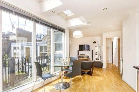 2 bedroom apartment to rent - Nottingham Place, Marylebone, London, W1U