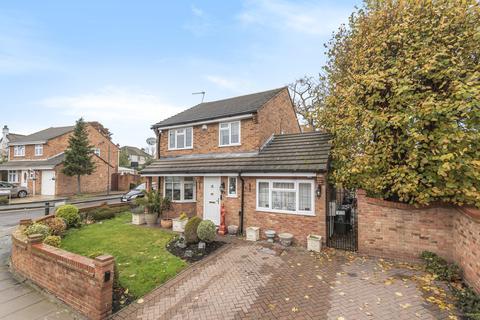 4 bedroom detached house for sale - Milford Close London SE2