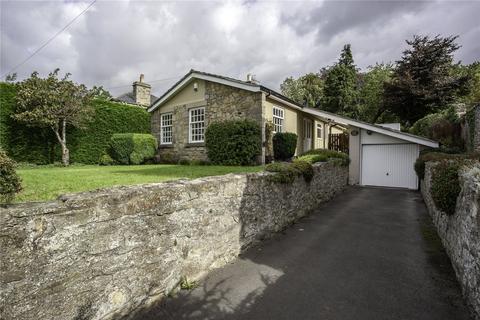 3 bedroom detached bungalow for sale - Low Green, Aldbrough St John, Richmond, North Yorkshire, DL11