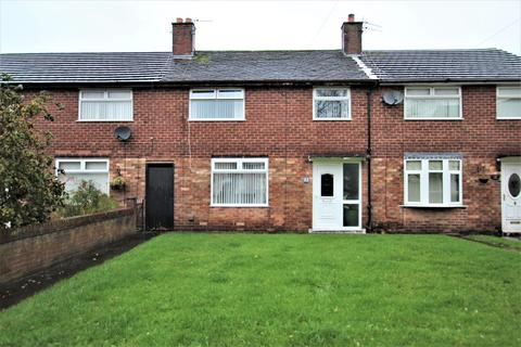 3 bedroom terraced house for sale - McCormack Avenue, St. Helens
