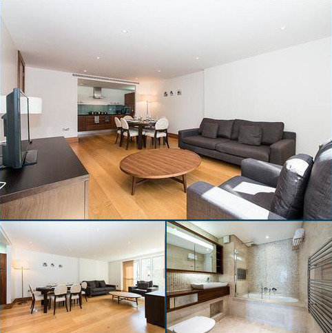 2 bedroom apartment to rent - Park View Apartments