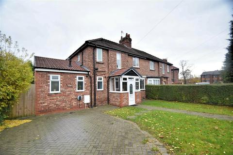 3 bedroom semi-detached house for sale - Dane Road, Sale
