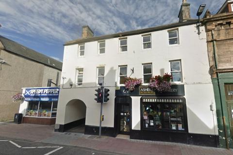 2 bedroom flat to rent - High Street, Forres