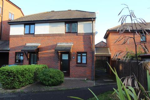 2 bedroom semi-detached house for sale - Vallis Close, Baiter Park, Poole