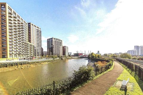 Studio for sale - Montagu House, London City Island, London, E14