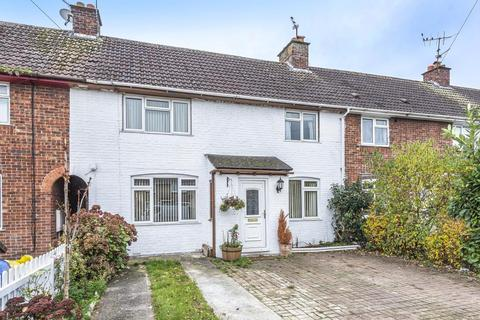 4 bedroom terraced house for sale - South Abingdon, Oxfordshire, OX14