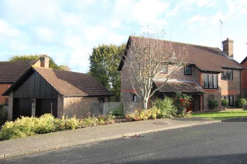 4 bedroom detached house for sale - Saffrons Park, Eastbourne, BN20 7UX