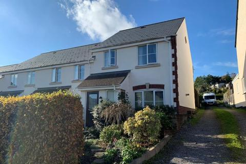 3 bedroom end of terrace house for sale - The Cedars, Minehead