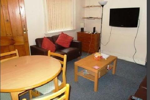 4 bedroom terraced house to rent - Teignmouth Road, Selly Oak
