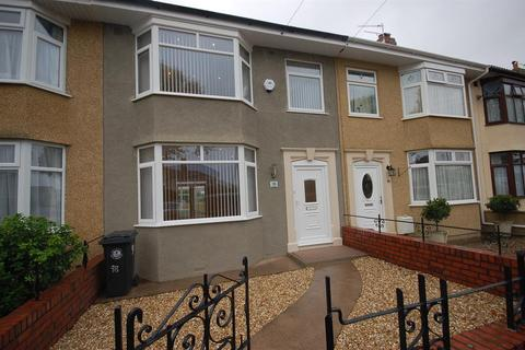 3 bedroom terraced house to rent - Kingsway, St George, Bristol BS5 8NF