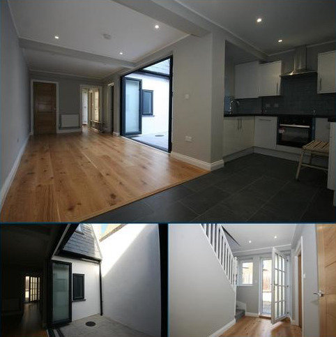 2 bedroom mews for sale - Mount Pleasant Mews Stroud Green