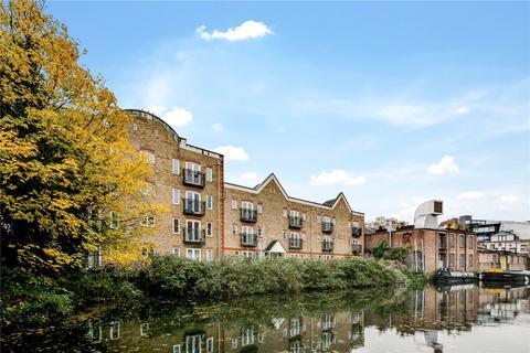 2 bedroom flat to rent - Kent Wharf, Laburnum Street, London, E2
