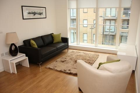 1 bedroom apartment to rent - Aegean Court, Caspian Wharf, Bow E3