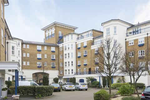 1 bedroom flat to rent - Drake House, 4 Victory Place, London, E14