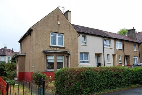 2 bedroom end of terrace house for sale - 155 Queensland Drive, Cardonald, Glasgow, G52