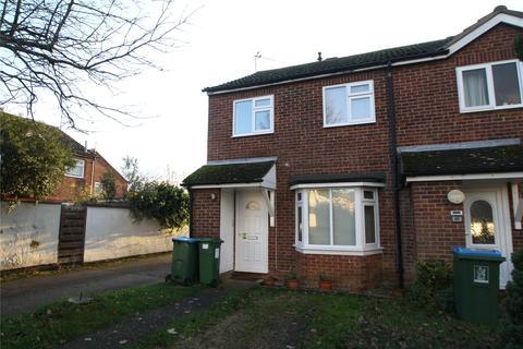 3 bedroom end of terrace house for sale - Sheerstock, Haddenham, Aylesbury, Buckinghamshire, HP17