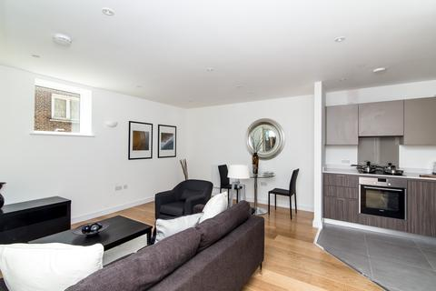 1 bedroom flat to rent - Sotherby Court, 43 Sewardstone Road, London, E2