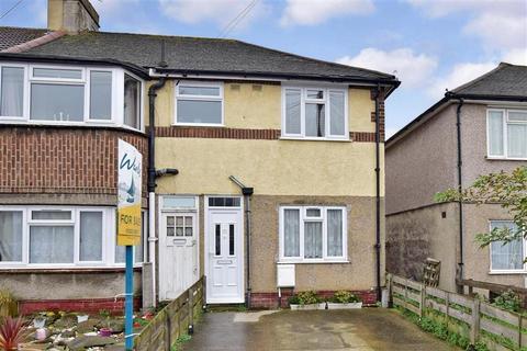 2 bedroom maisonette for sale - Burnham Crescent, Dartford, Kent