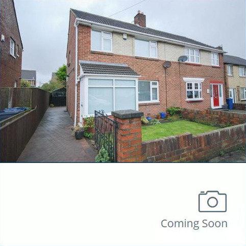 3 bedroom semi-detached house for sale - Parry Drive, Whitburn