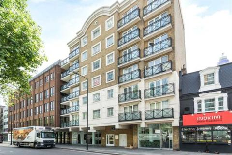 2 bedroom flat to rent - Euston Road, London