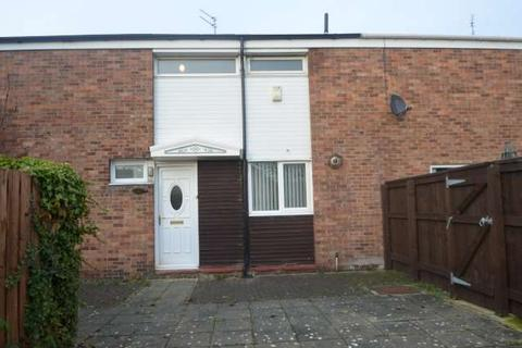 3 bedroom terraced house to rent - Stoneleigh Avenue, Longbenton, Newcastle Upon Tyne, NE12