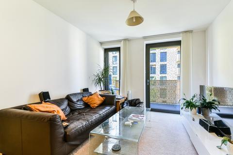 1 bedroom apartment for sale - Truman Walk, Bow, London E3