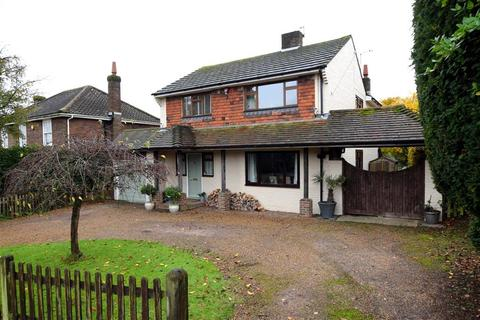 4 bedroom detached house for sale - High Hurst Close, Newick, Lewes, East Sussex