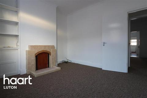 3 bedroom terraced house to rent - Malvern Road, Luton